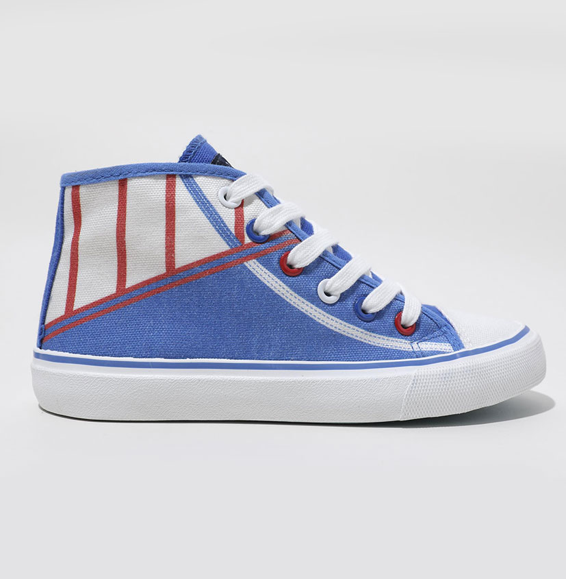 Kids-canvas Shoes