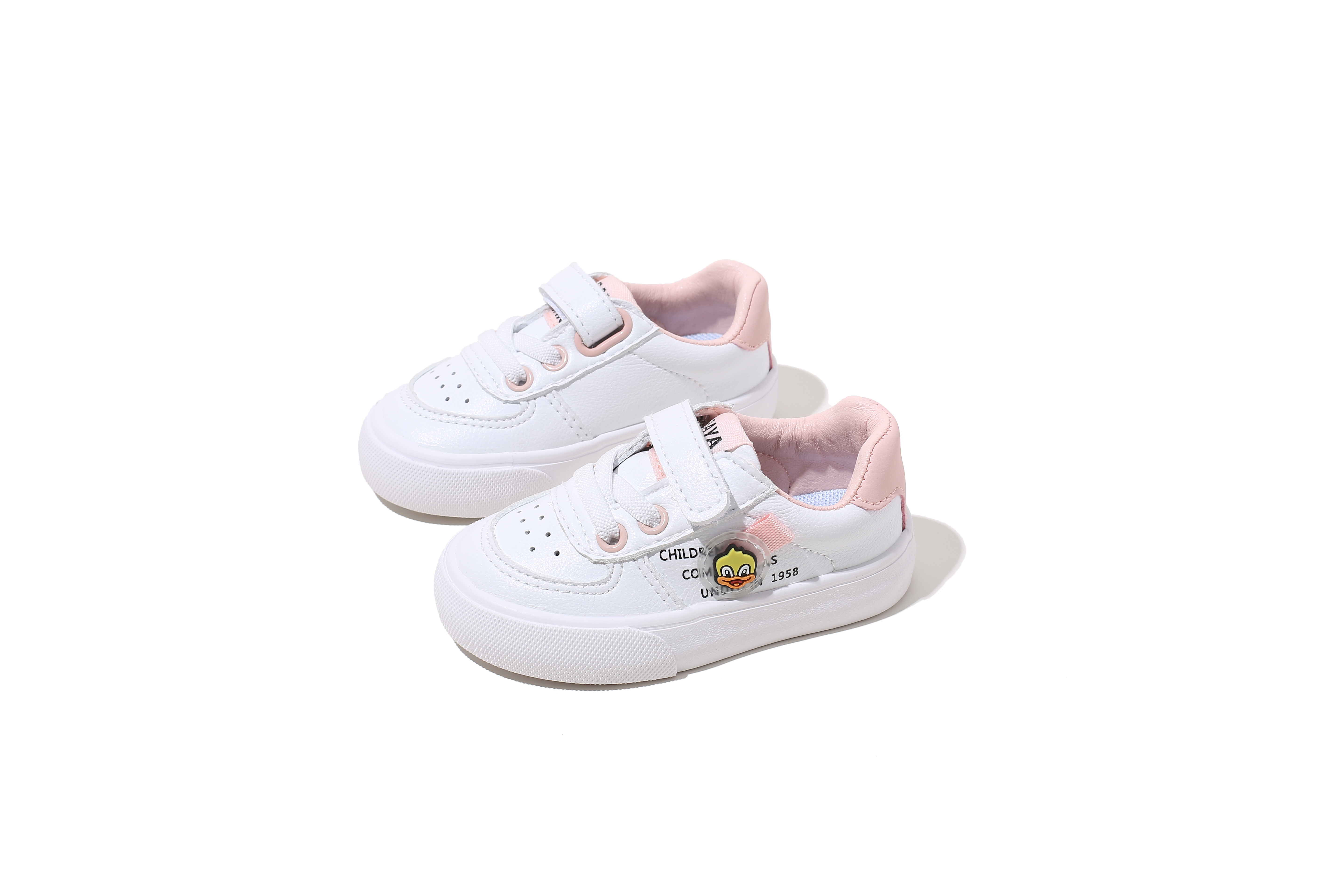 Wholesale Fashion High Quality Low Price Kid Casual Shoes